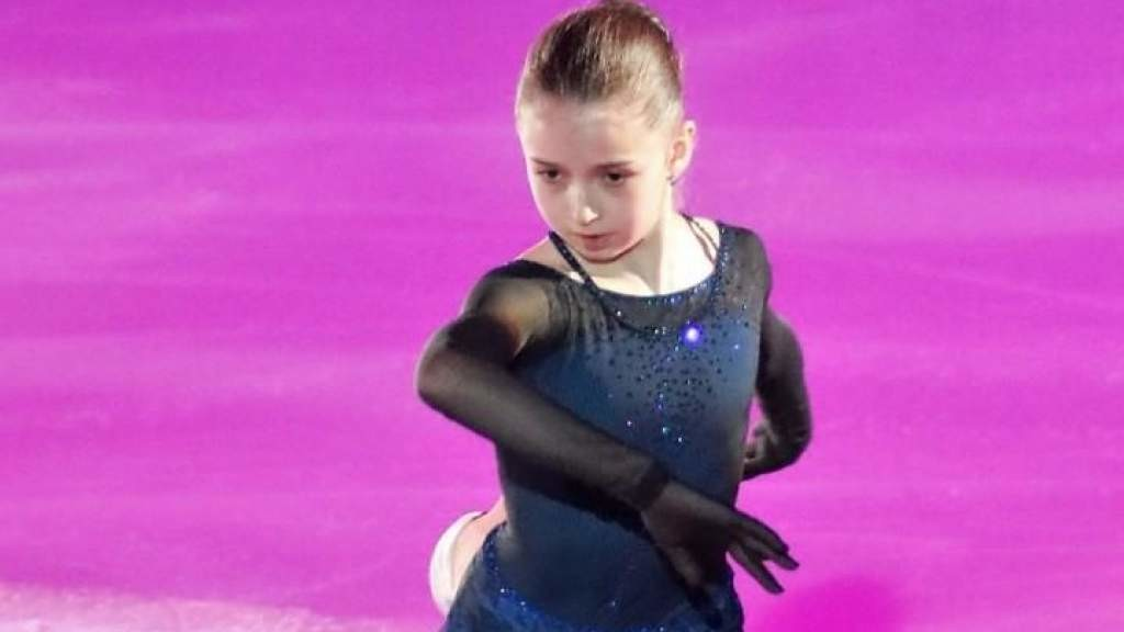 Александр Уряшев назвал Камилу Валиеву претенденткой на победу на Олимпиаде