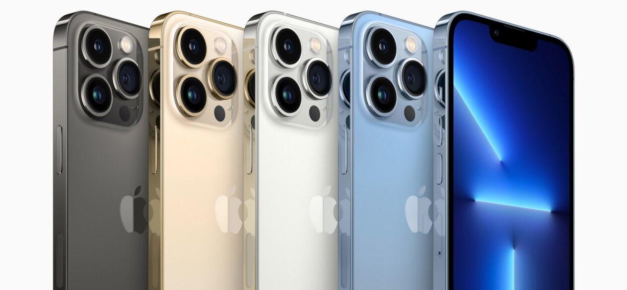 Ни есть, ни пить, но iPhone 13 купить: сколько дней нужно работать жителю Эстонии на новинку от Apple?