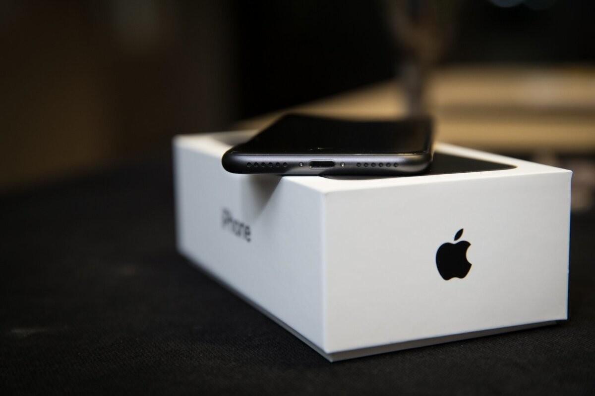 В Эстонии владельцы iPhone наконец могут пользоваться 5G! Правда, пока в сети только одного оператора