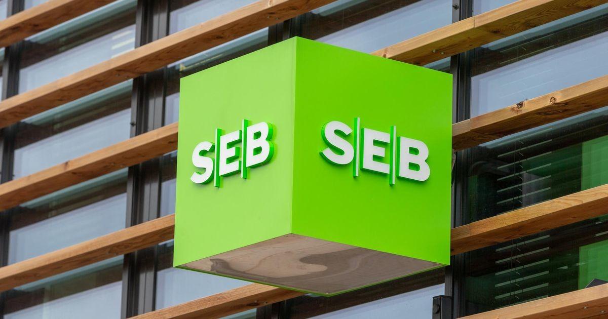 В предстоящие выходные у клиентов SEB могут возникнуть проблемы при использовании электронных каналов