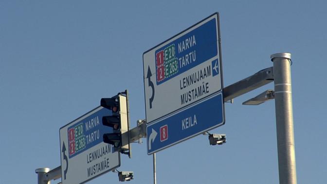 """Зеркало"": недостаток знаков на дорогах"