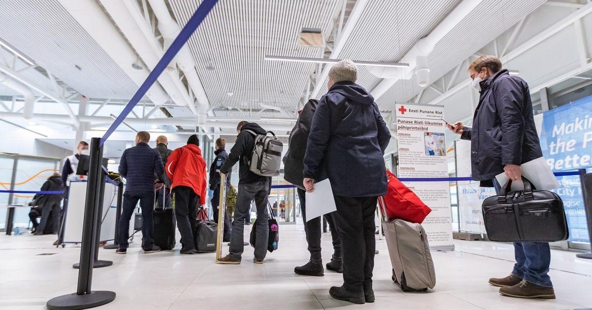 Финские турфирмы теряют из-за жестких ограничений 10 миллионов евро в день