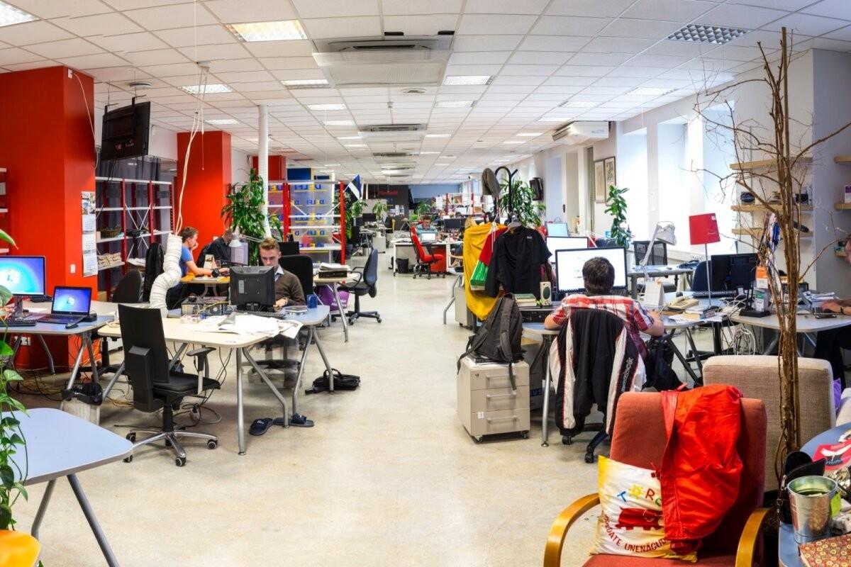 Последствия жары в Эстонии. Как справиться с жарой на рабочем месте?