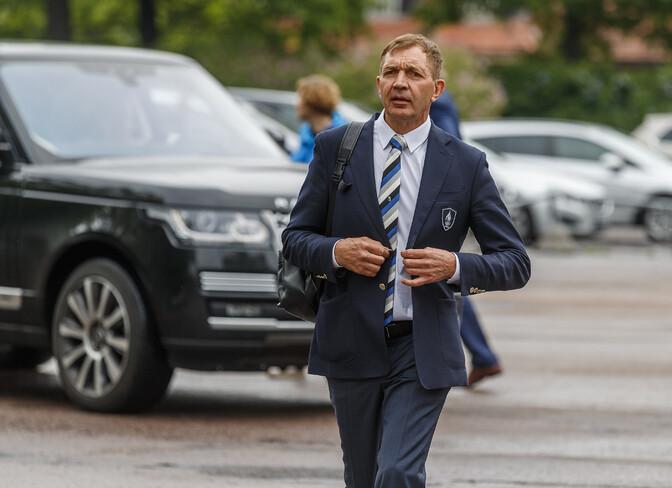 Сыырумаа: Горхолл надо снести, а въезд на автомобиле в центр Таллинна сделать платным