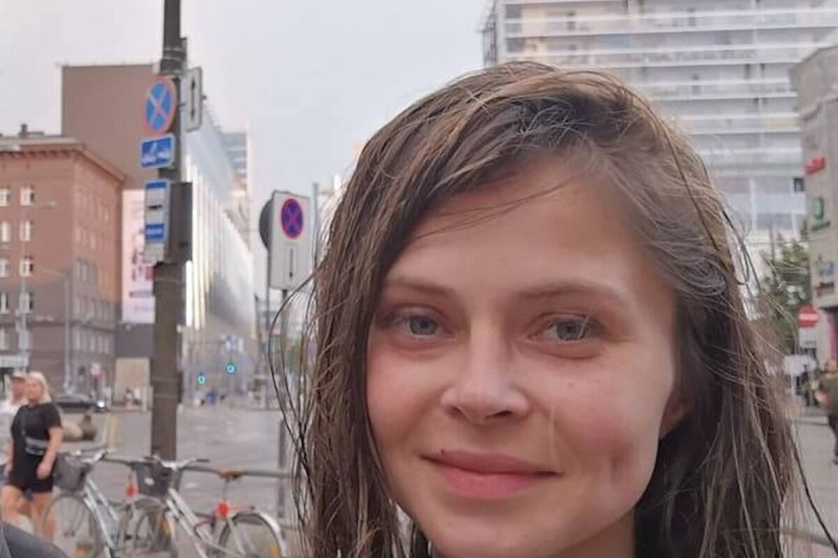 Эстонский музыкант Тыну Трубецки сообщил о пропаже дочери. Полиция просит помощи в поиске девушки