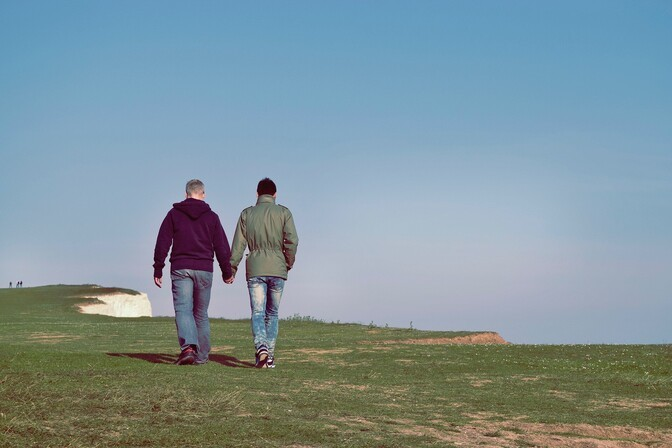 Опрос: жители Эстонии стали намного терпимее относиться к представителям ЛГБТ