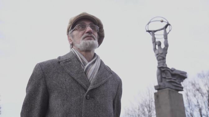 """Народу важно"": памяти Александра Пополитова"