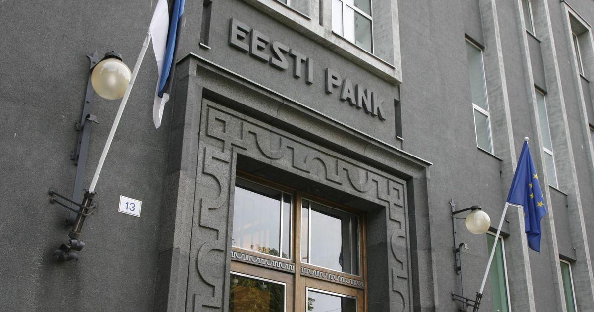 Банк Эстонии: из второй пенсионной ступени заберут больше денег, чем предполагалось