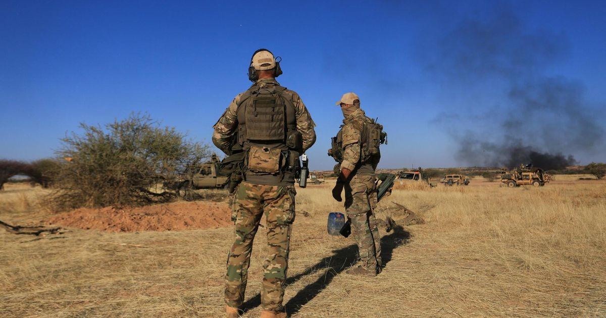 Эстонский спецназ хочет получить право действовать и в Нигере
