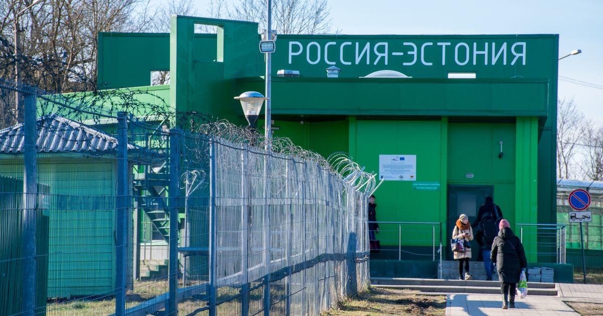 С понедельника Эстония откроет границу для российских туристов, но при одном условии
