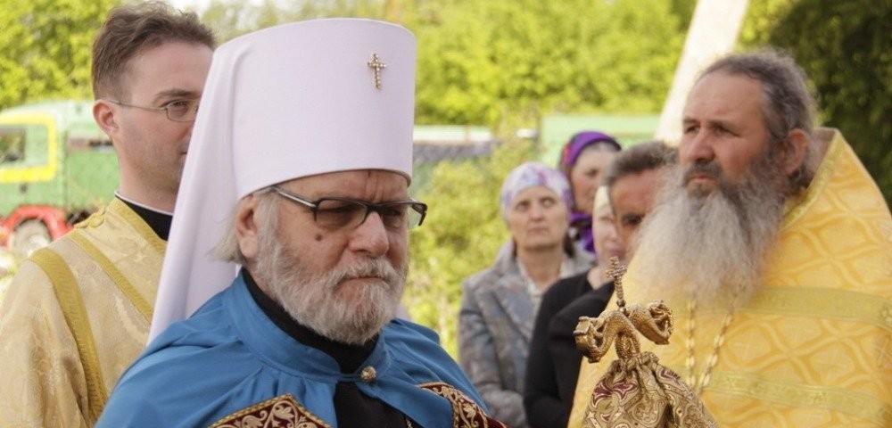 Три года назад не стало главы Эстонской Православной Церкви Московского Патриархата митрополита Корнилия
