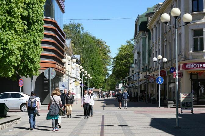 Девять городов Латвии претендуют на титул культурной столицы 2027 года