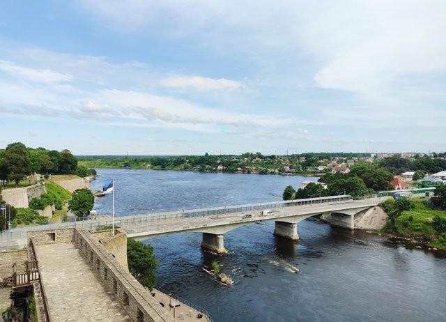 В Россию из Эстонии — теперь только с негативным COVID-тестом