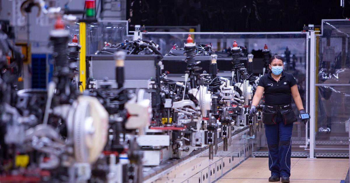 BMW и Daimler будут продавать меньше машин, чтобы сохранить высокие цены