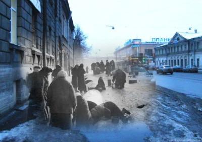 Владимир Путин подписал указ о выплате защитникам и жителям блокадного Ленинграда