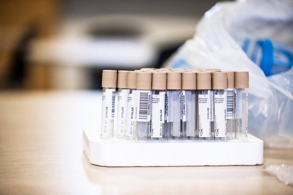 За сутки в Эстонии выявлен 41 случай заражения коронавирусом