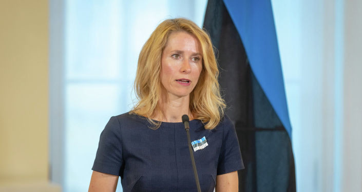 Раньше была теория: премьер Эстонии изменила мнение о мерах против непривитых