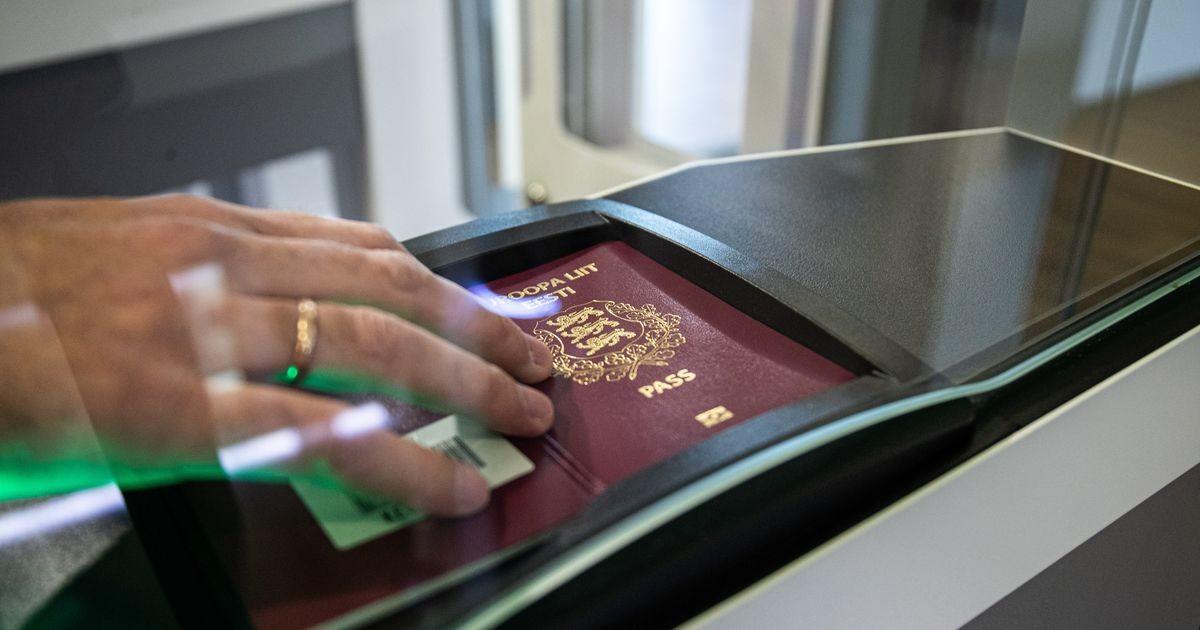 Правила ужесточаются: с новой недели меняются требования для прибывающих в Эстонию