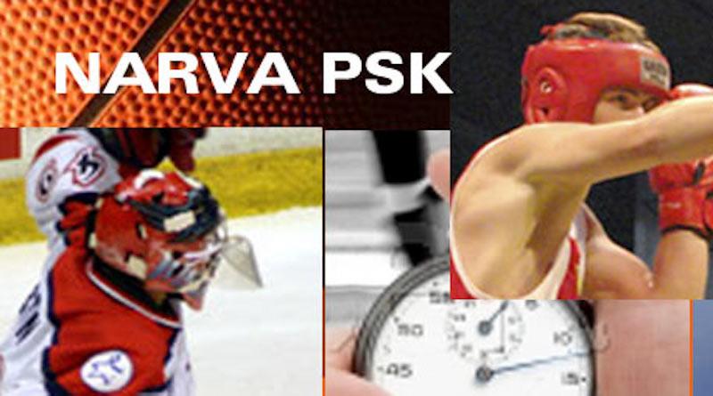 Спортивные новости от Narva Paemurru Spordikool