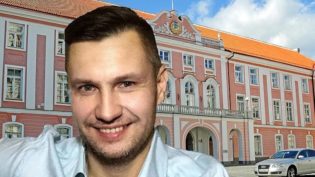 Бесправные люди балтийских стран