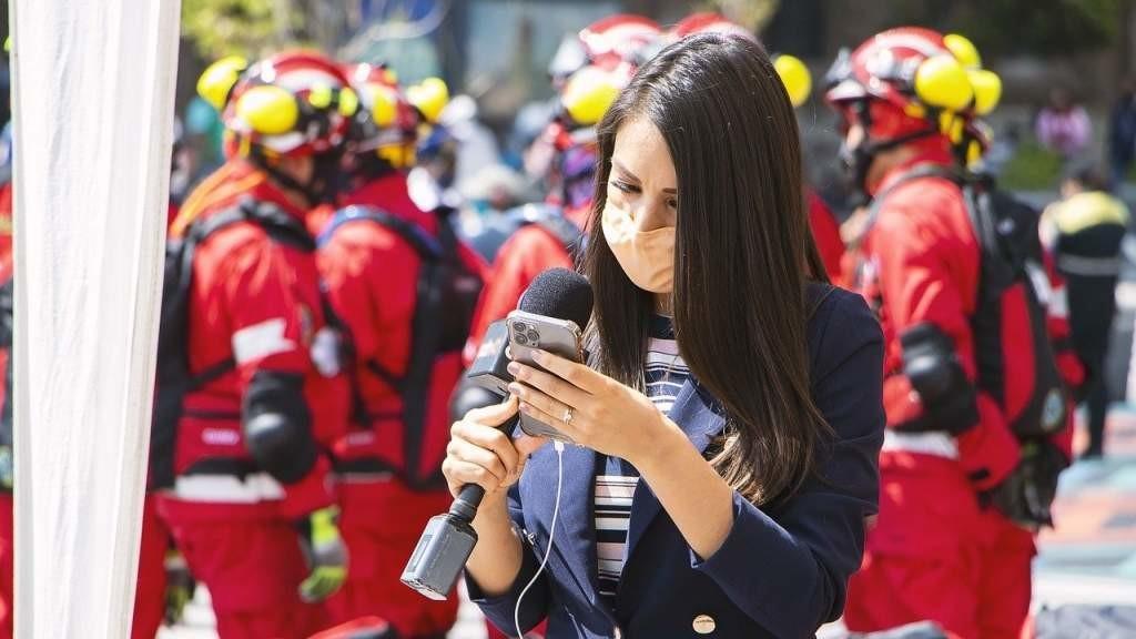 Журналисты и блогеры из 50 стран присоединились к «Школе реальной журналистики»