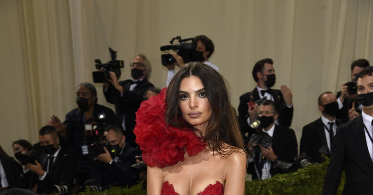 Эти безумные, безумные платья: бал Института костюма в Нью-Йорке эпатировал весь мир