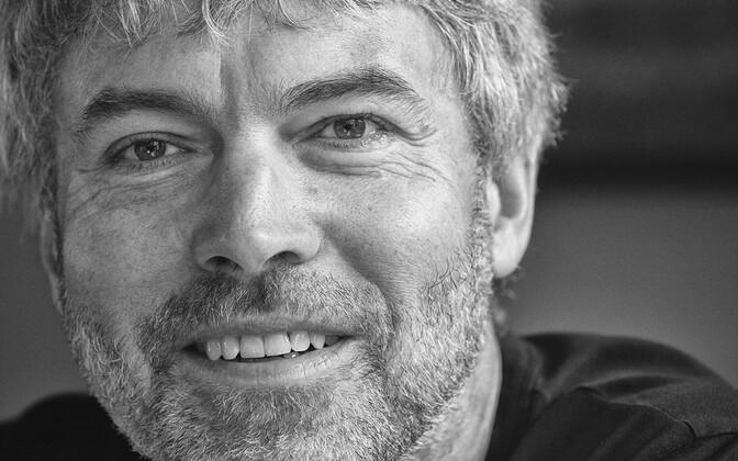 Самый богатый человек в Чехии погиб в крушении вертолета на Аляске