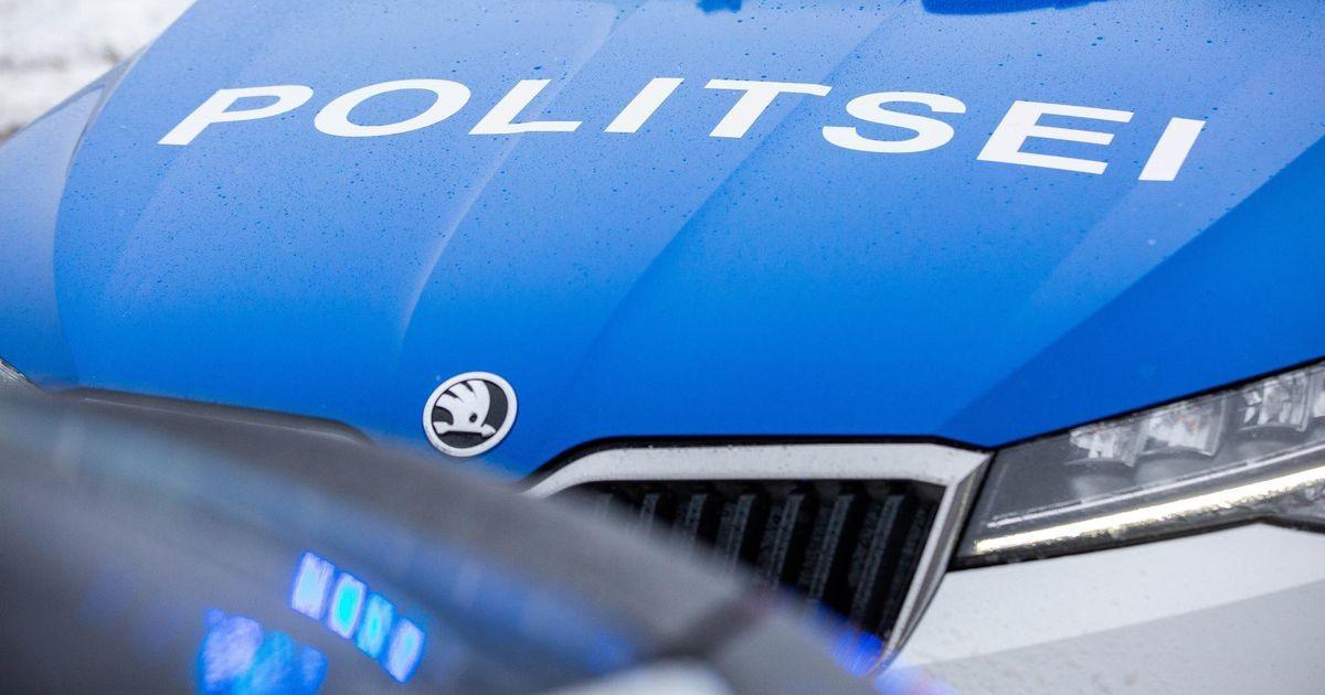 Полиция остановила гражданина Латвии, который ехал со скоростью 172 км/ч
