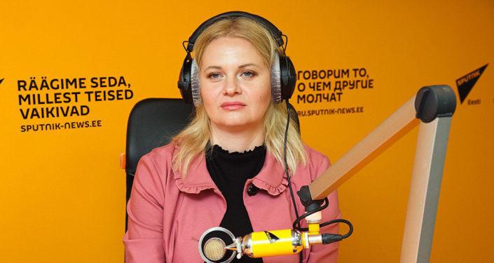 Блинцова: оправдание эстонизации русских школ выглядит нелепо - подкаст