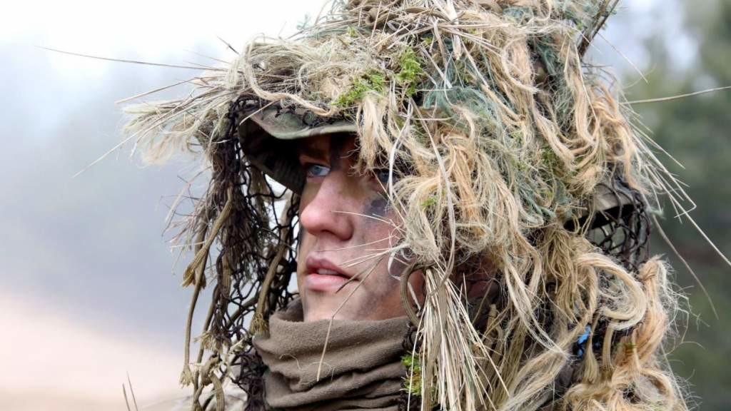Учения нашей армии: в рижской Даугавгриве в ближайшие дни будет шумно