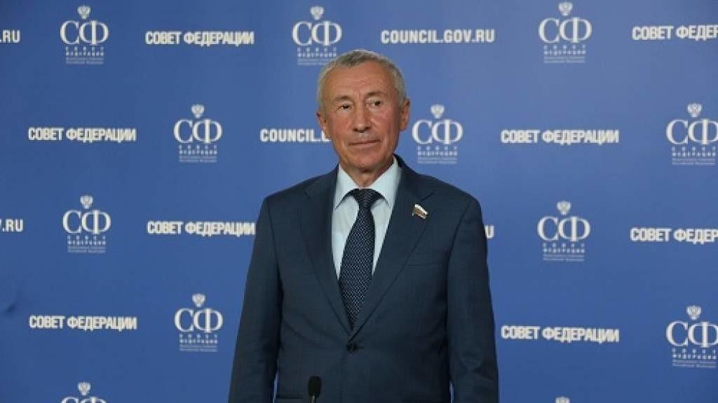 Андрей Климов: избранные за рубежом депутаты обязаны представлять интересы соотечественников