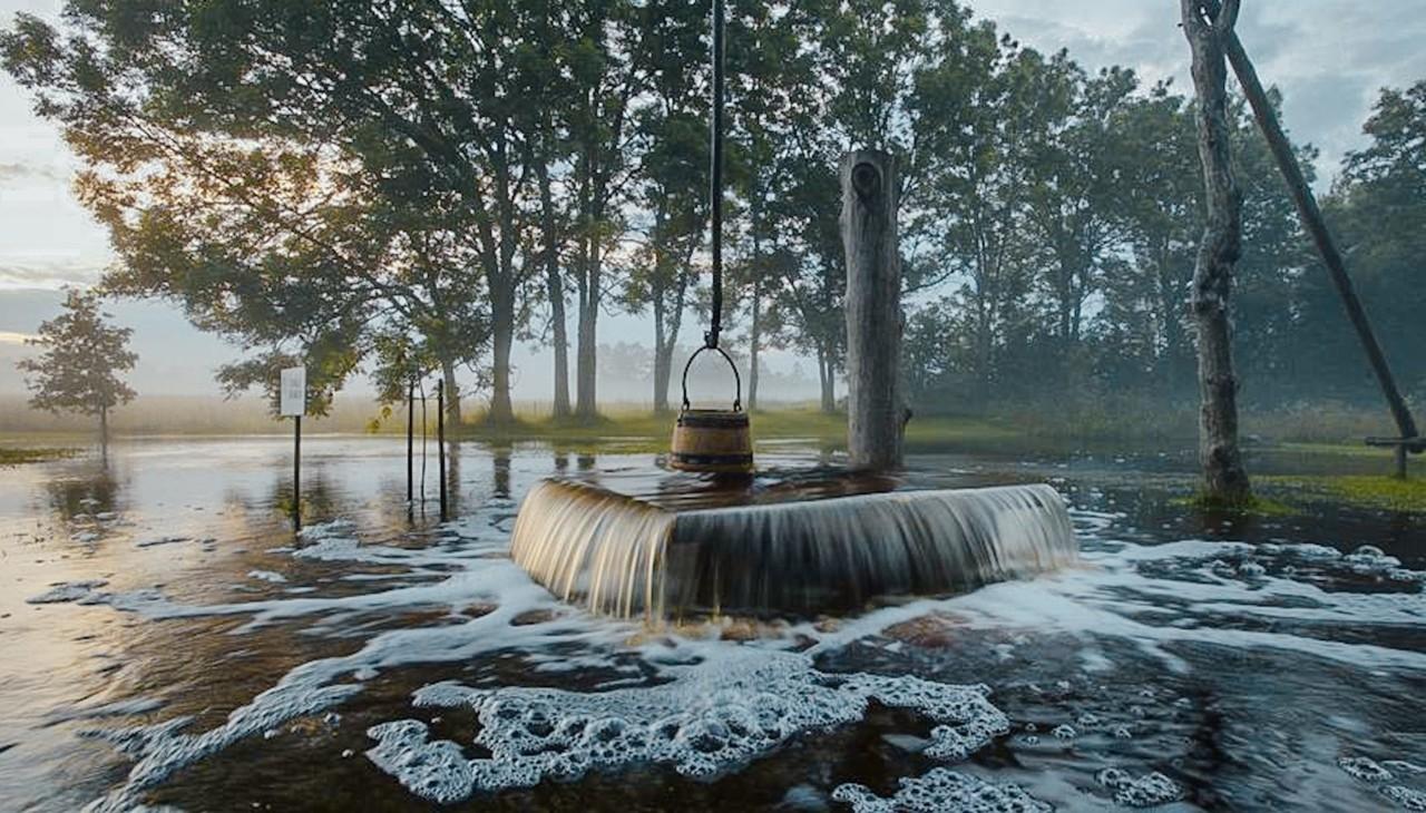 Удивительное рядом: 12 чудес Эстонии, сотворенных природой