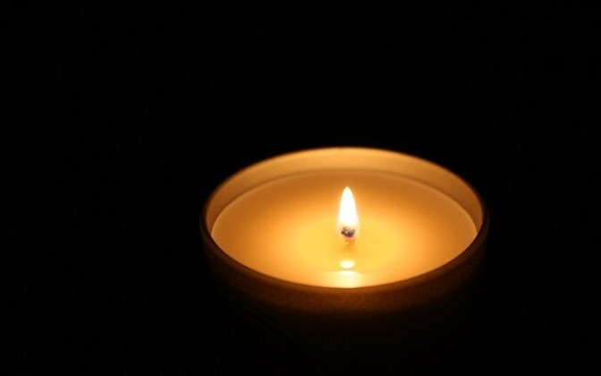 Скончалась старейшая жительница Эстонии Илла Тоомпуу