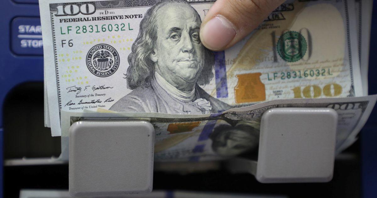 Всемирный банк назвал долги других стран перед Россией