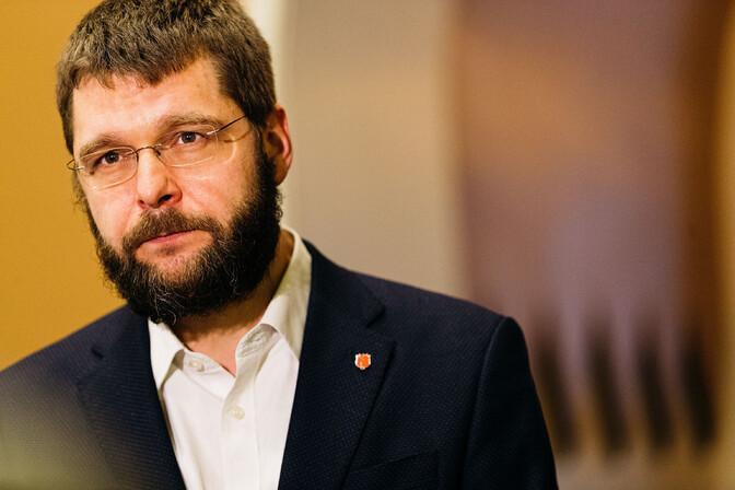 Оппозиция о заявлении Каллас: четких целей у правительства нет