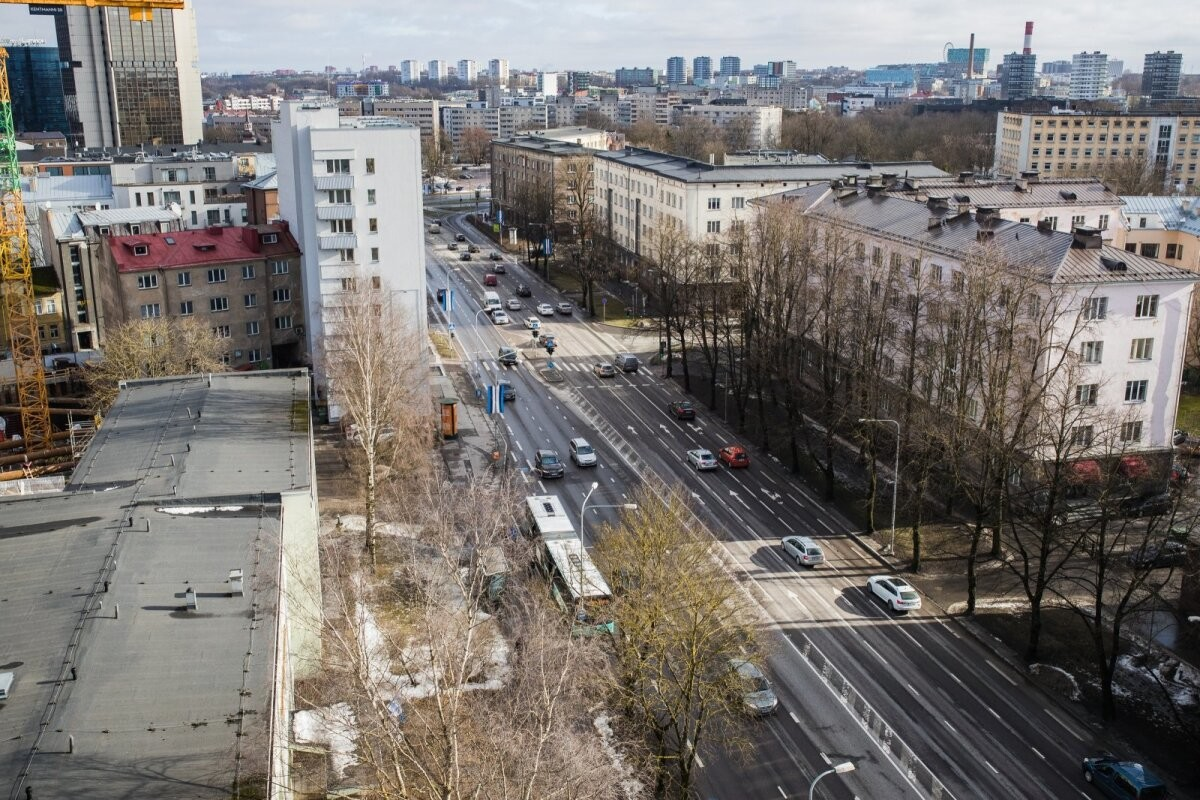 """""""Нет разницы, 700, 800 или 900 тысяч"""": в Таллинне невероятно высокий спрос на пятикомнатные квартиры"""
