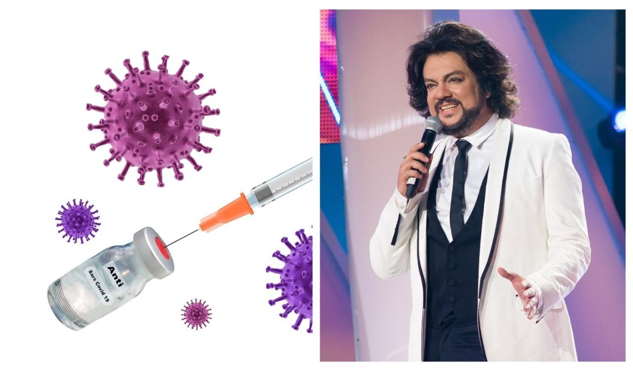 Как мотивировать нарвитян вакцинироваться: деньгами, концертом Киркорова?