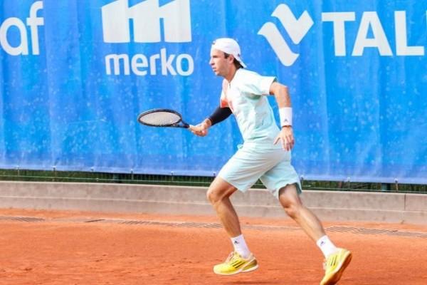 Владимир Иванов поднялся на 17 мест в рейтинге ATP, россиянин Медведев стал 3-й ракеткой мира
