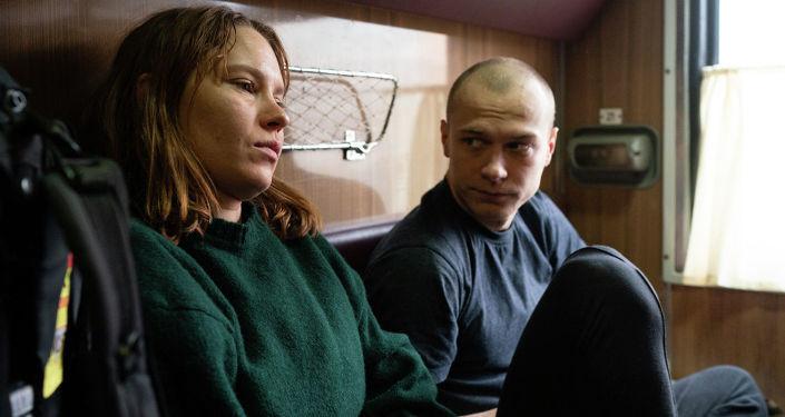 В кинопрокат США попал финский фильм по эстонскому сценарию и русским актером