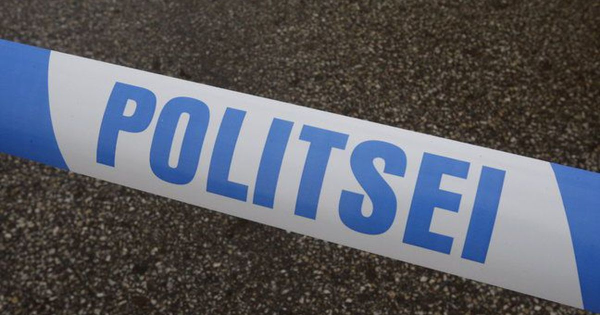В Палдиски убили 35-летнего мужчину