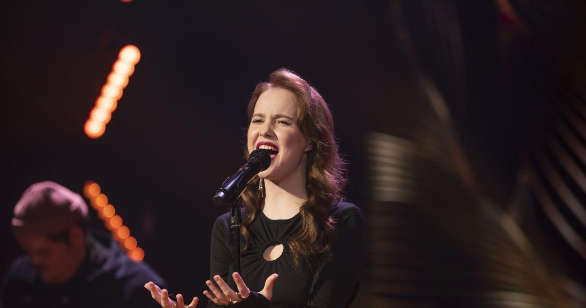 Прошедшая в шоу «Эстония ищет суперзвезду» русская певица: я умею петь все, что попросите!