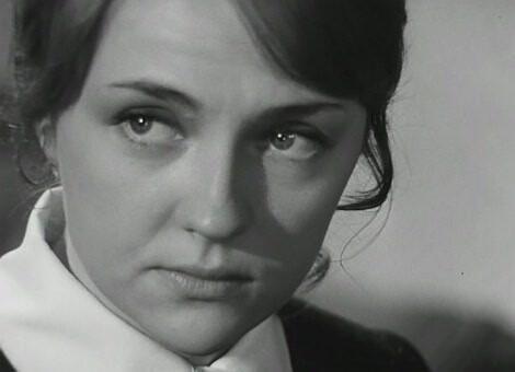 Умерла актриса Екатерина Градова, известная по роли радистки Кэт