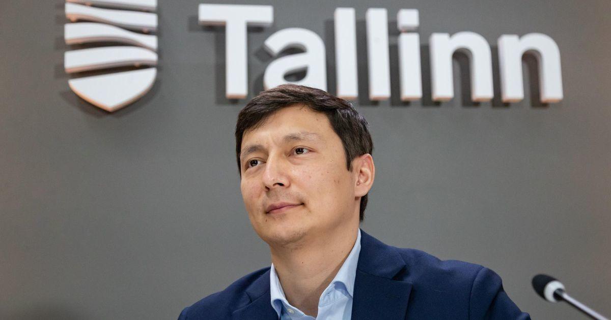 Власти Таллинна расскажут о своих новых решениях