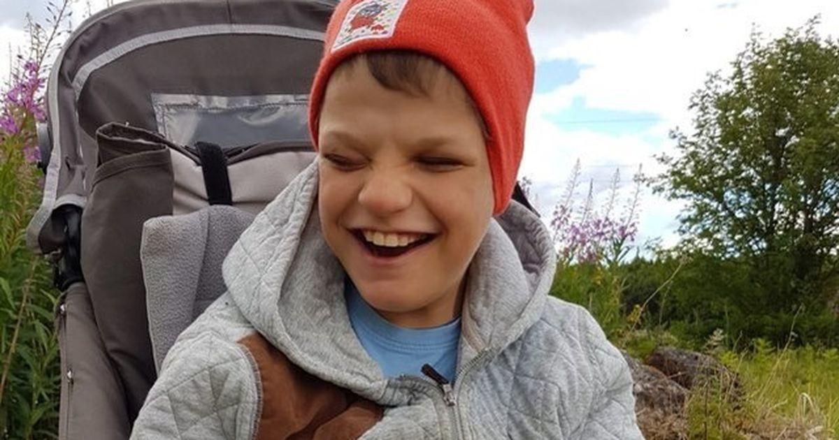 Призыв к неравнодушным людям: поможем мальчику с тяжелой степенью инвалидности выбраться погулять