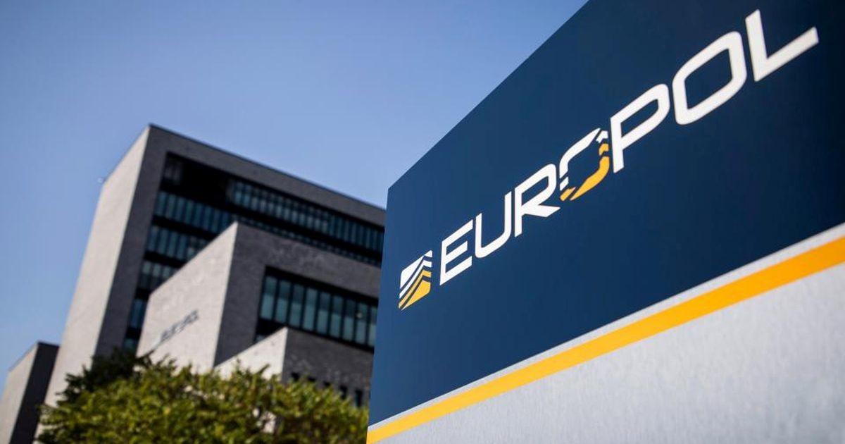 В рамках операции Европола задержаны более 800 человек: участвовала и Эстония