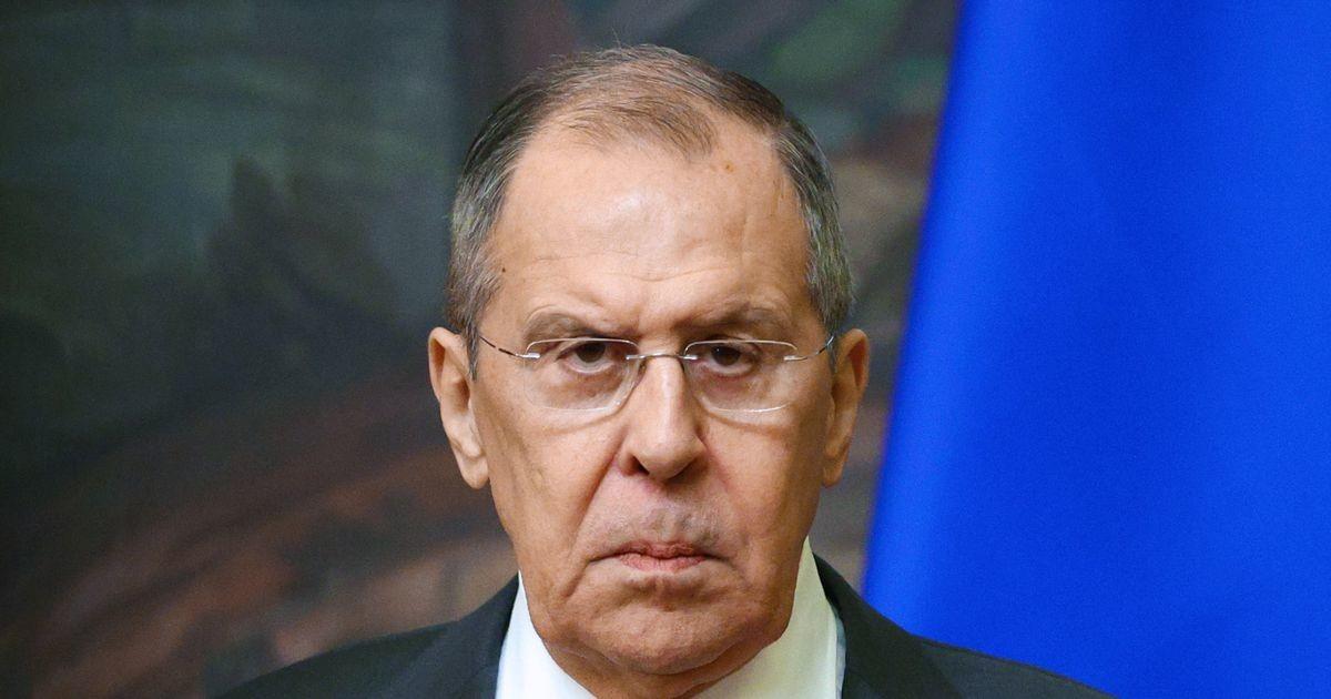 Лавров пожаловался на страны Балтии в Совет Европы