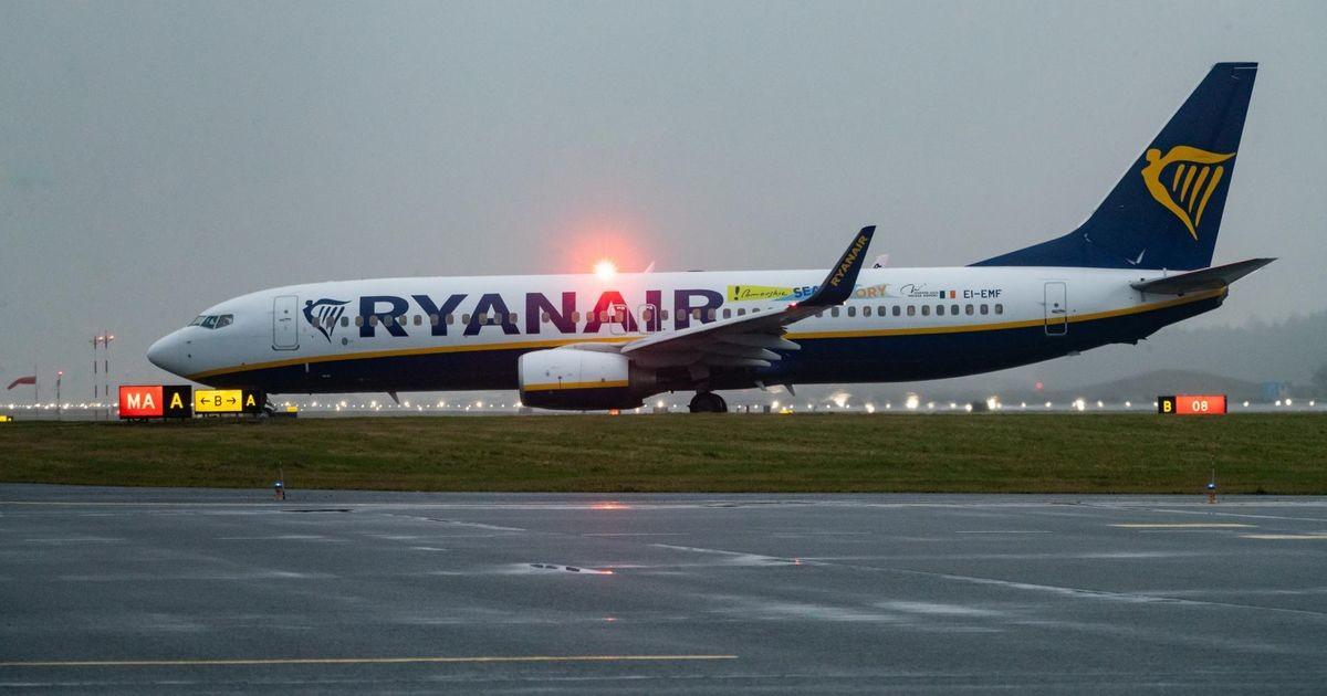 Полеты в условиях пандемии: житель Эстонии отсудил у Ryanair деньги и за состоявшийся рейс