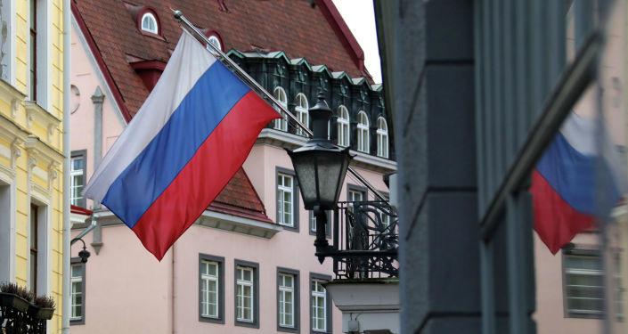 Посольство России ответило МИД Эстонии на высылку дипломатов