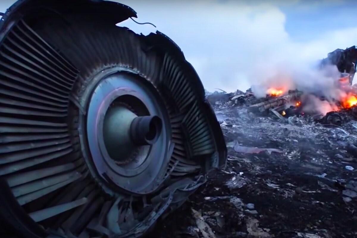 """Суд по делу МН17: впервые озвучены показания свидетелей пуска ракеты по """"Боингу"""""""