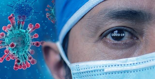 Ежедневный отчёт департамента здоровья на 25 февраля — плюс 1154 случая COVID-19 и 10 смертей